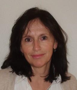 Erika Bucher